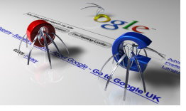 google-seo-spiders