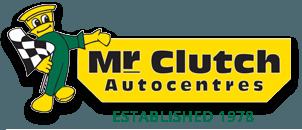 Mr Clutch Autocentres Ltd