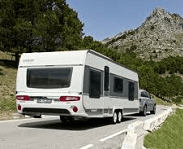 euro caravans motorhome