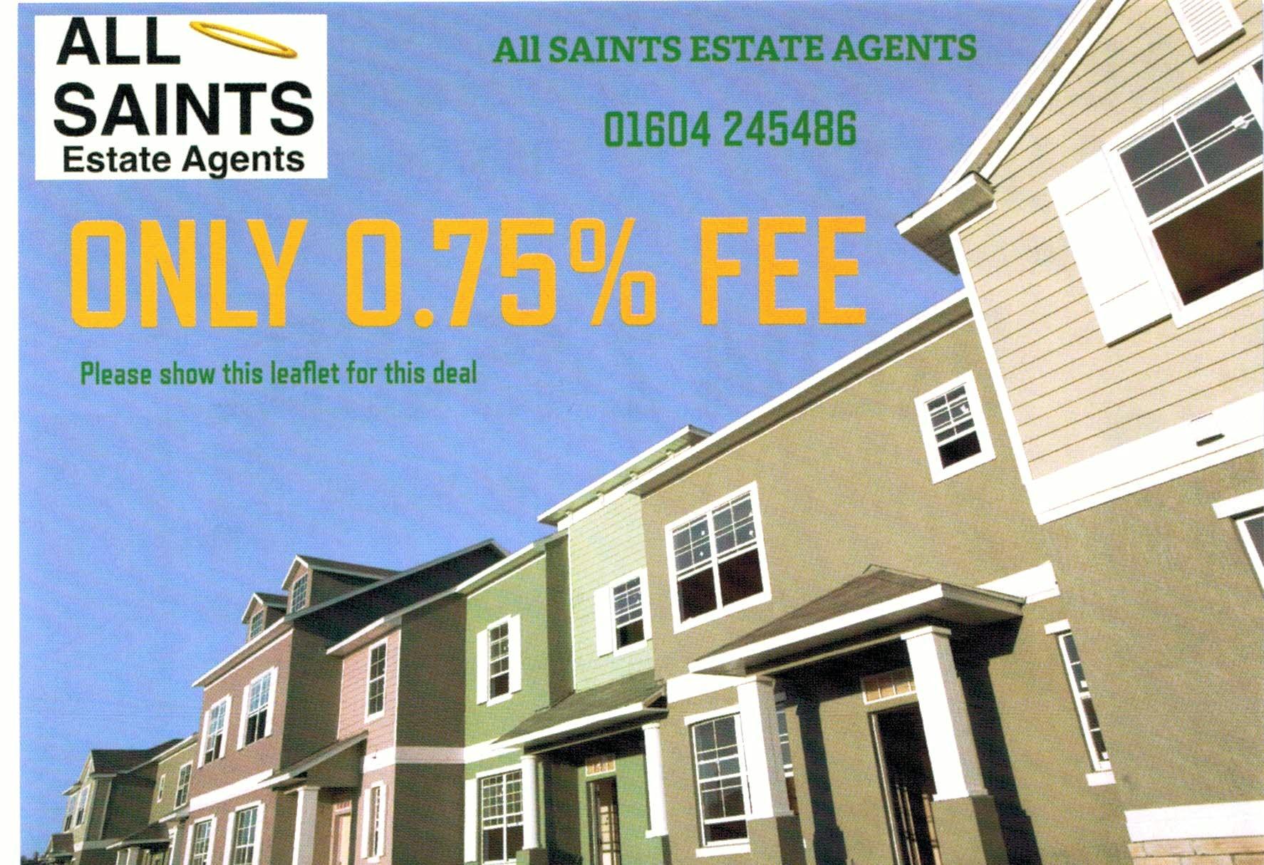 All Saints Estate Agents