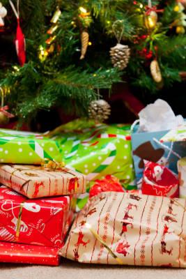 Northampton Christmas presents a free holiday listing