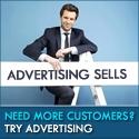 Advertising in Northampton