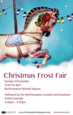 Northampton Christmas Fair