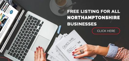 Free Listing for all Northamptonshire Businesses