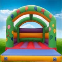 Adult Mega Bouncy Castle