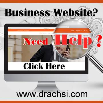 Drachsi Website Services