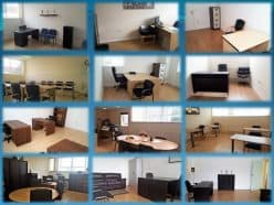 Northampton Business Centre