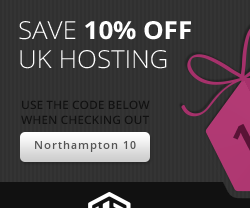 Northampton Business Directory Tsohost