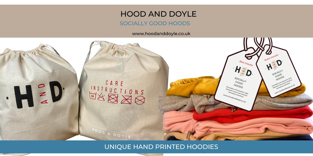 Hood and Doyle
