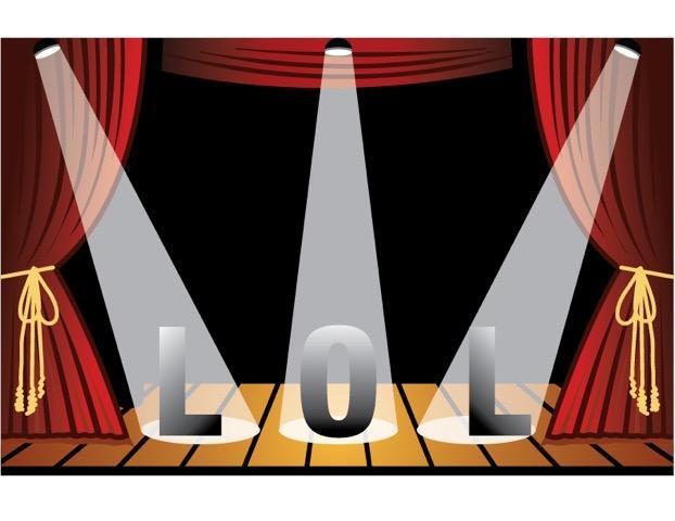 Laugh Out Loud Theatre