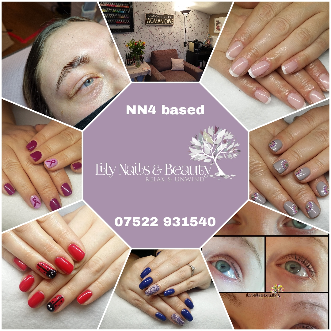 Lily Nails and Beauty
