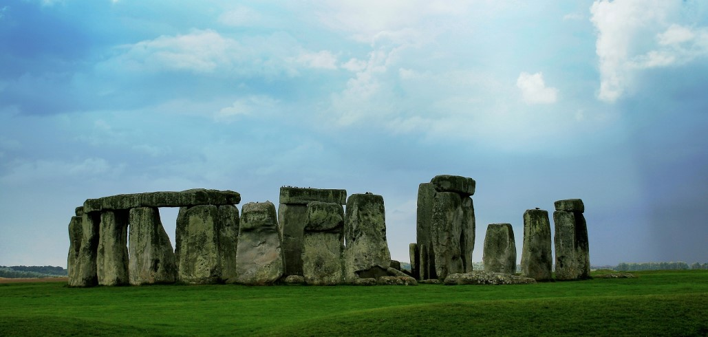 Northampton history is nearly as old as StoneHenge